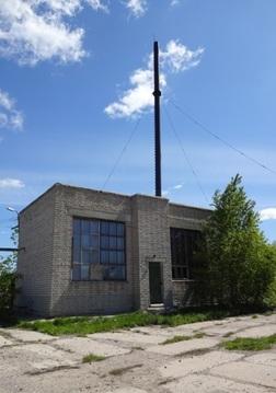 Продается производственная база, 2670 м2 - Фото 4