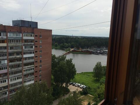 Продам 2-к квартиру 1 линия от Волги. Гагарина 19 - Фото 2