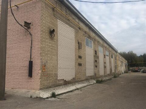 Продам производственный комплекс 5300 кв.м. - Фото 1