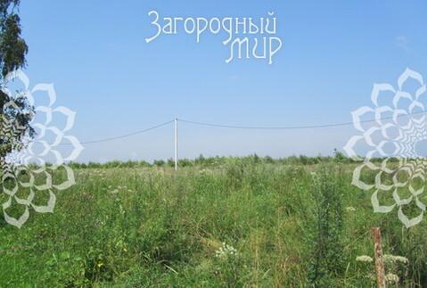 Продам участок, Минское шоссе, 100 км от МКАД - Фото 3
