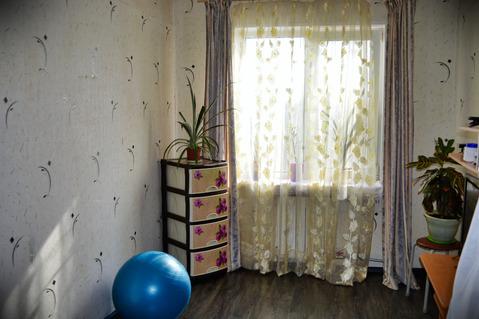 Продажа 3к квартиры 58.1м2 ул Минометчиков, д 34 (С.Сортировка) - Фото 2