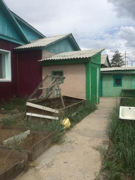 Продажа дома, Улан-Удэ, Синегорская В - Фото 2