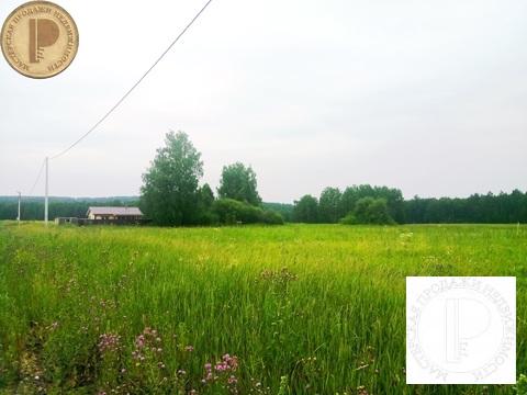 Участок ДНТ Акварели - Фото 1