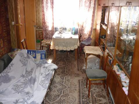 2-х комнатная квартира, Пятигорск, пл. Ленина 6, 1/4, общ.пл 35 м2 - Фото 3