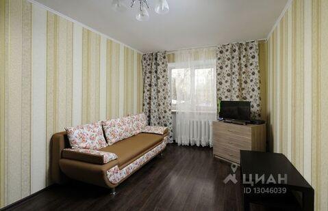 Аренда квартиры посуточно, Омск, Спортивный проезд - Фото 1