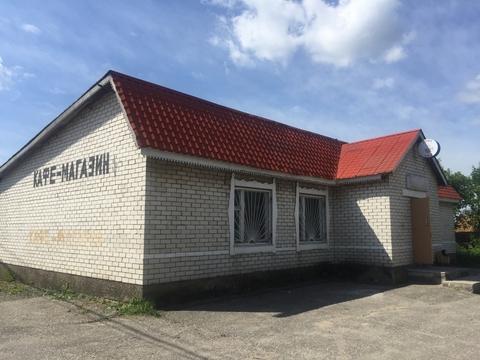 Торговое на продажу, Петушинский р-он, Болдино д. - Фото 3