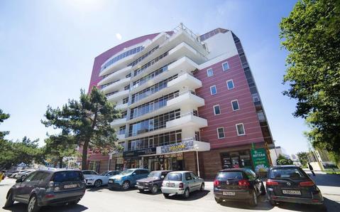 Четырехкомнатная квартира на ул.Ленина - Фото 1