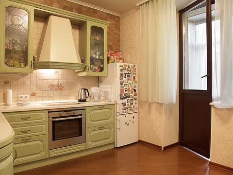 Продам отличную квартиру в ЖК Дубовая роща. Евроремонт. - Фото 1