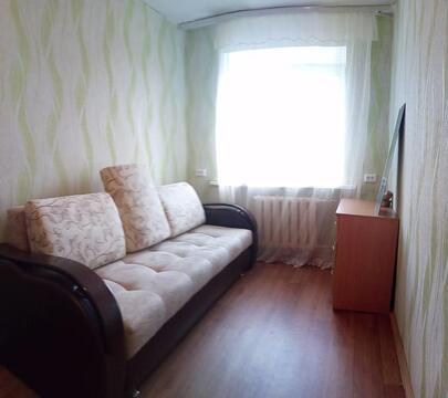 Продам комнату, Купить комнату в квартире Ульяновска недорого, ID объекта - 700989822 - Фото 1