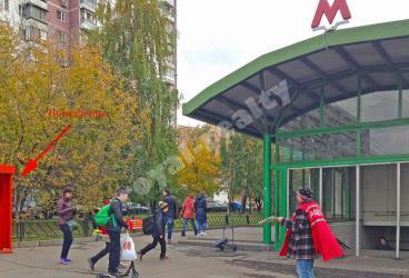 Продажа Помещение свободного назначения 91 кв.м. - Фото 1