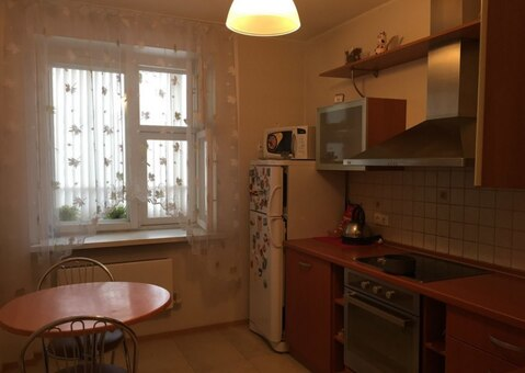 Сдается 1-ком квартира Мурманск, Челюскинцев, 9 - Фото 1