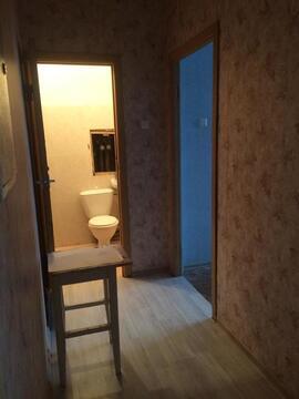 Продам 2-к квартиру, Москва г, 2-й Новый переулок 4 - Фото 5
