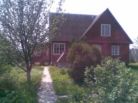 Продажа земельного участка с домом в Истре - Фото 5