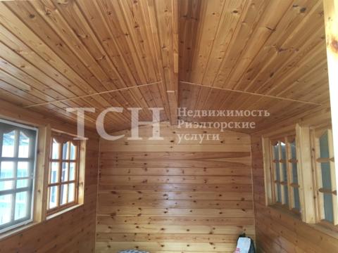 Дом, Пушкинский район, мкр ул. Октябрьская, Звягино - Фото 1