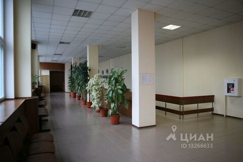 Аренда офиса, Воронеж, Ул. Дружинников - Фото 1