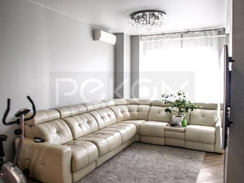 Продается 4-x комнатная квартира - Фото 3