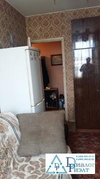 Комната в 3-комнатной квартире в Дзержинском - Фото 4