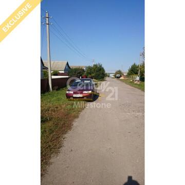 Продается дом в Тамбовской области рп Мордово - Фото 5