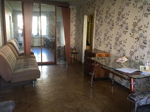 Продается квартира Москва, Зорге улица,36 - Фото 1