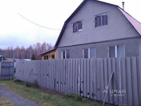Продажа участка, Алапаевский район