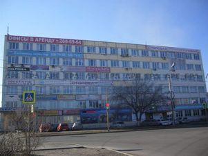 Продажа офиса, Красноярск, Улица Академика Вавилова - Фото 1