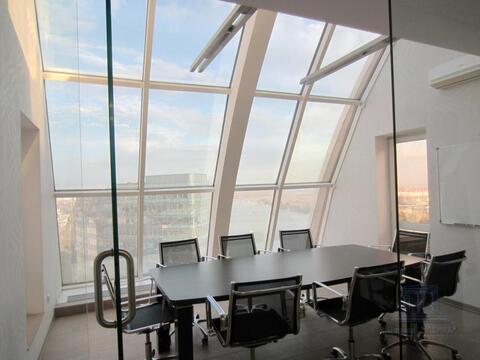 Офисное помещение с видом на левый берег Дона и город в центре Ростова - Фото 3