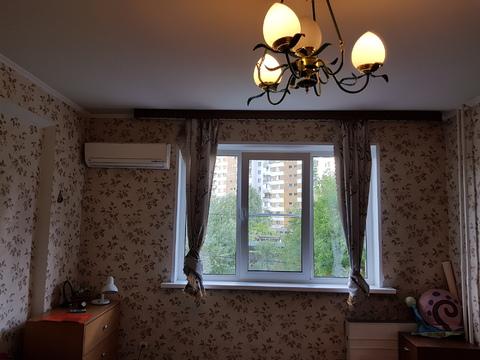Продается просторная трехкомнатная квартира улучшенной планировки. - Фото 5
