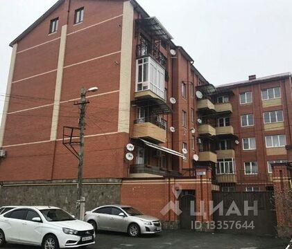 Продажа квартиры, Владикавказ, Ул. Калоева - Фото 2
