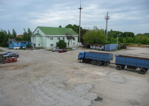 Производственная база 1.6 гектара - Фото 4