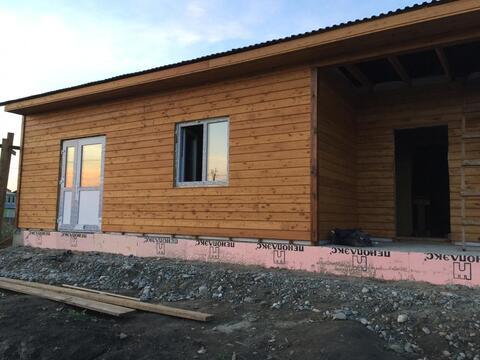 Продам дом в п. Селиванихе