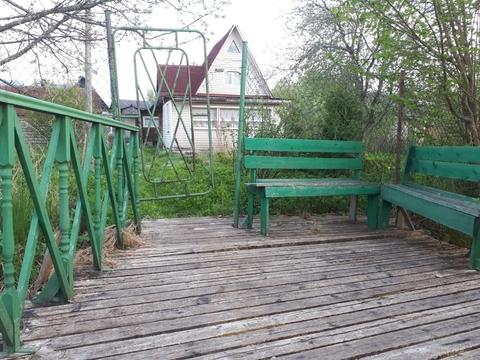 Продам дачу 40 кв.м, 7 сот, Мшинская, сад-во Нева - Фото 3