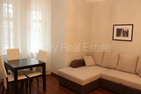 Продажа квартиры, Улица Гертрудес - Фото 2