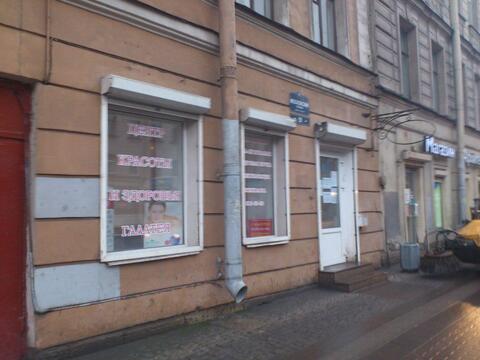 Продажа помещения 64м 1-я линия Московского района - Фото 5