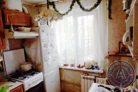 4-к квартира Пузакова, 10 - Фото 2