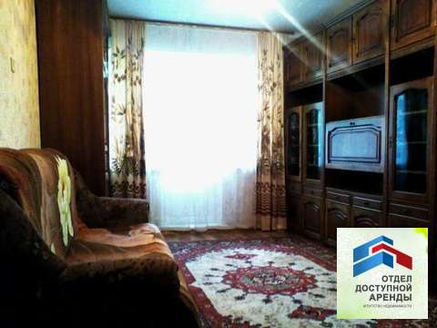 Квартира ул. Владимировская 13 - Фото 1