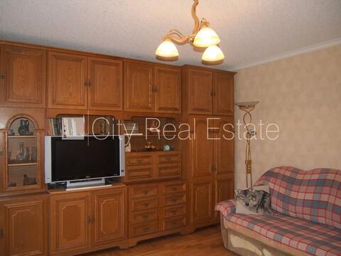 Продажа квартиры, Улица Бривибас - Фото 4