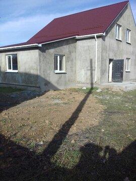 Продам Новый дом п.г.т.Гвардейское Симферопольского район - Фото 3