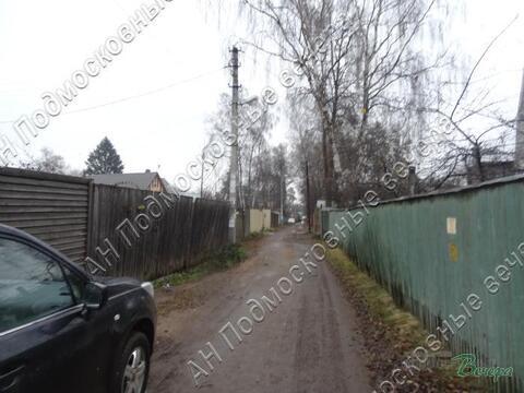 Новорязанское ш. 10 км от МКАД, Егорово, Участок 10.25 сот. - Фото 4