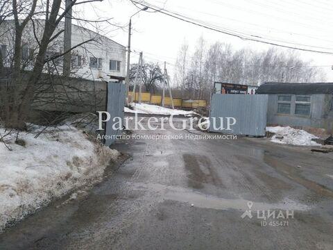 Продажа склада, Тула, Ул. Рязанская - Фото 1