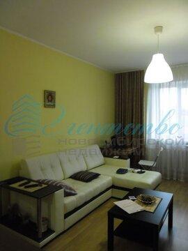 Продажа квартиры, Новосибирск, м. Маршала Покрышкина, Ул. Крестьянская - Фото 3