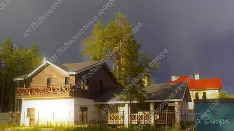 Дмитровское ш. 45 км от МКАД, Лупаново, Участок 11 сот. - Фото 3