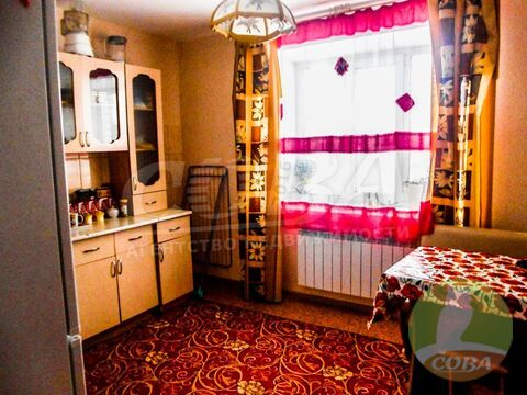 Продажа квартиры, Тугулым, Тугулымский район, Олимпийская - Фото 4