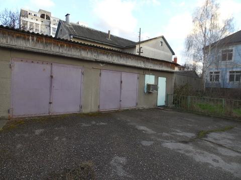 Два дома на ул. Залесской общ.пл. 750 м.кв .на участке 19 соток - Фото 3