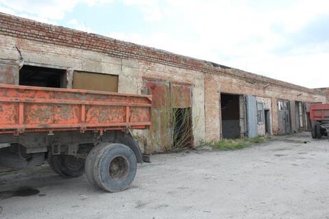 Продажа производственного помещения, Шебекинский район - Фото 4
