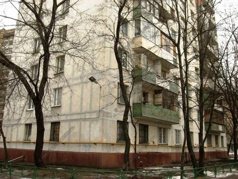 Продажа квартиры, м. Текстильщики, Ул. Малышева - Фото 1