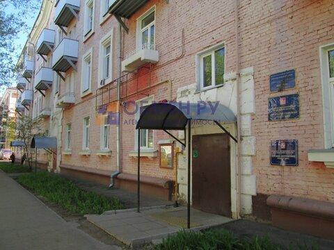 Продается квартира Лосино-Петровский, Октябрьская ул. - Фото 4