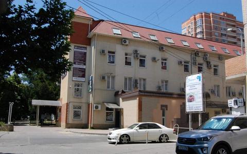 Продажа офиса 906 м2, - Фото 1