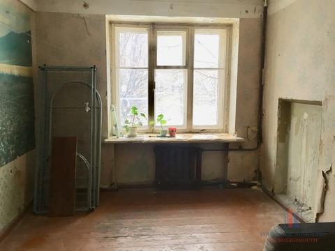 Сдам комнату в 3-к квартире, Серпухов г, Текстильная улица 4 - Фото 1