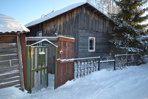 Продаю дом по ул.Заринская 26