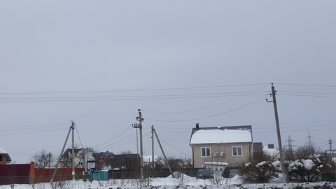 Участок в Новой Москве - Фото 4